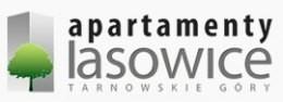 Logo Apartamenty Lasowice