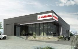 Salon GOC Yamaha