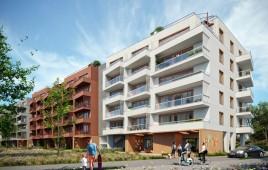 Apartamenty Rytm na Kabatach