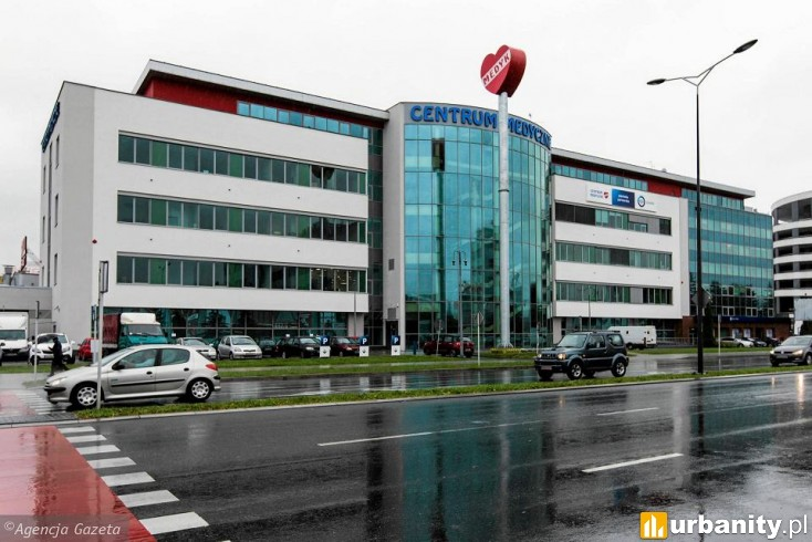 Miniaturka Centrum Medyczne Medyk