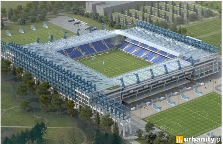 Miniaturka Stadion Wisły Kraków