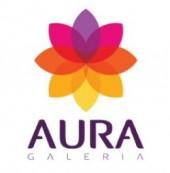 Logo Galeria Aura