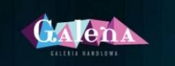 Logo Galeria Galena
