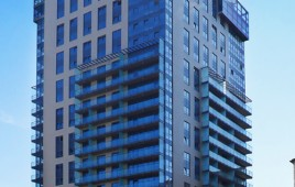 Platinum Tower A
