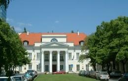 Pałac Mniszchów