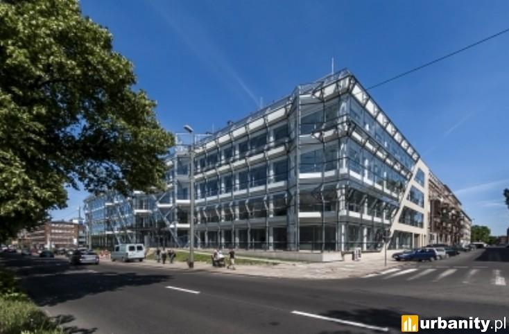 Miniaturka Centrum Dydaktyczno-Badawcze Nanotechnologii ZUT