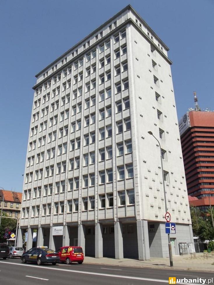 Miniaturka Hochtief Polska Oddział Poz-Building