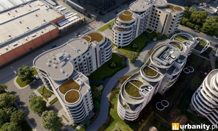 Miniaturka Apartamenty Kaskada