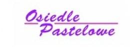 Logo Osiedle Pastelowe