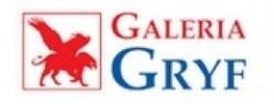 Logo Galeria Gryf