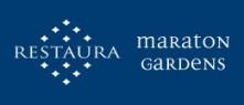 Logo Restaura Maraton Gardens