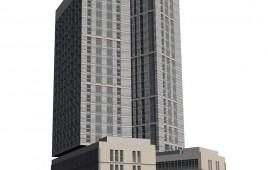 Babka Tower II