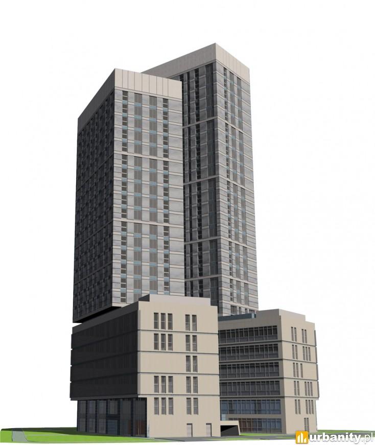 Miniaturka Babka Tower II