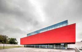 Centrum Nauki i Sztuki Akademii Sztuk Pięknych