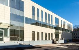 Międzywydziałowe Centrum Dydaktyki Pomorskiego Uniwersytetu Medycznego