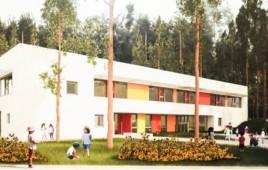 Przedszkole z oddziałem żłobkowym