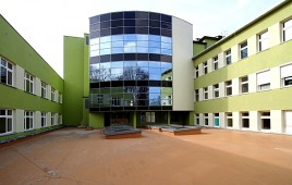 Pawilon Szpitala Zespolonego