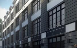 Apartamenty Centrum Stawowa