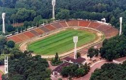 Stadion TS Olimpia