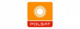 Logo Siedziba Polsatu