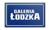 Logo Galeria Łódzka
