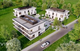 VIVO Apartamenty