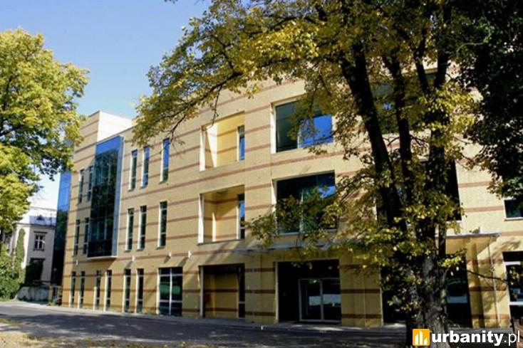 Miniaturka Wojewódzka i Miejska Biblioteka Publiczna