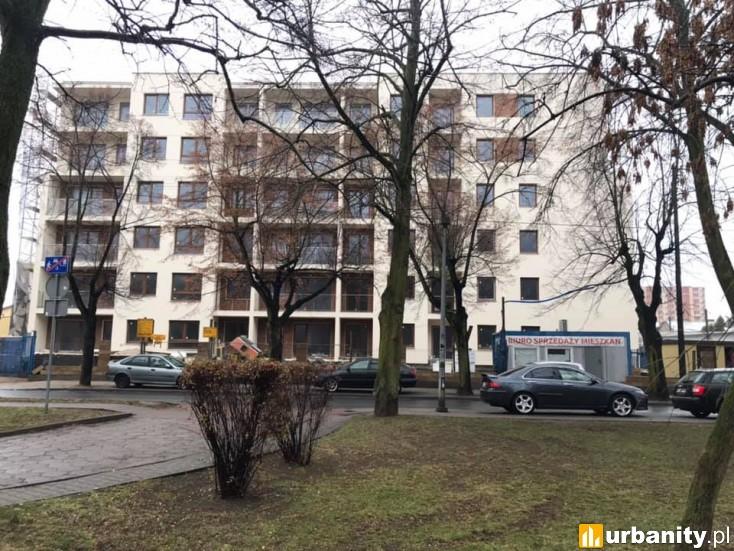 Miniaturka Apartamenty Kochanowskiego 16