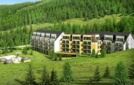 Condohotel Czarna Góra