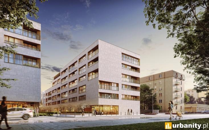 Miniaturka Apartamenty Niemcewicza 19