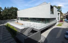Manggha Galeria - Europa Daleki Wschód