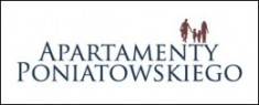 Logo Apartamenty Poniatowskiego