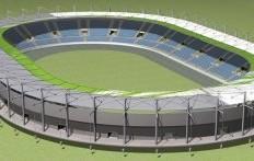 Stadion GKP Gorzów