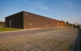 Budynek biurowy FIS-SST