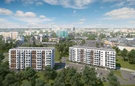 Miniaturka Murapol Apartamenty Piłsudskiego