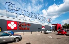 Galeria Śląska