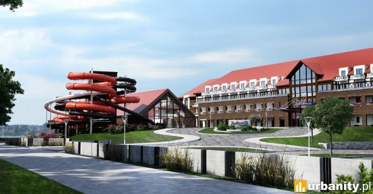 Miniaturka Hotel Radisson Blu Resort, Ostróda Mazury Lakes