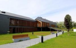 Centrum Sportu i Rekreacji Przystań Na Eisenberga