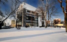 Wschodnie Innowacyjne Centrum Architektury Politechniki Lubelskiej
