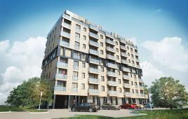 Apartamentowiec Orłowicza