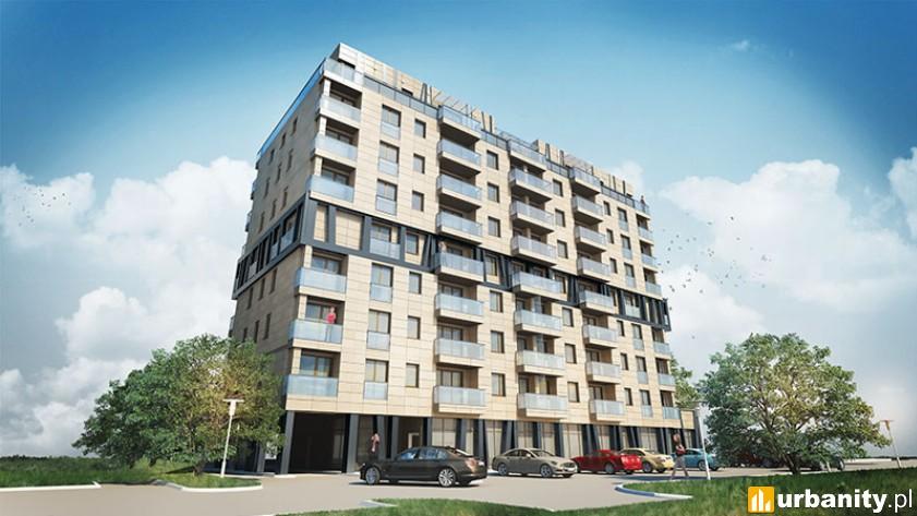 Miniaturka Apartamentowiec Orłowicza