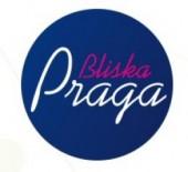 Logo Bliska Praga