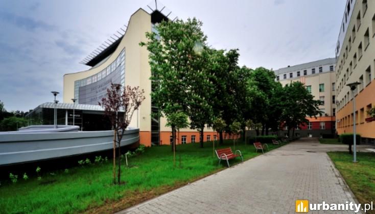 Miniaturka Szpital Uniwersytecki