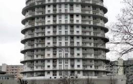 Miniaturka Chartowo Tower