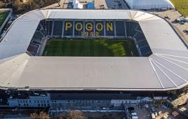 Miniaturka Stadion Miejski im. Floriana Krygiera