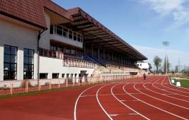 Miejski Stadion Lekkoatletyczny im. Wiesława Maniaka