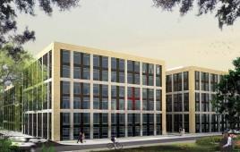Bokserska Business Park