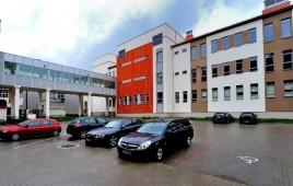 Modernizacja szpitala im. Kopernika