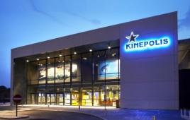 Kino Kinepolis