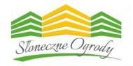 Logo Słoneczne Ogrody